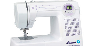 Maszyna do szycia Łucznik porównanie produktów w 2017