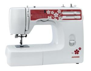 Maszyny do szycia Janomer model 920