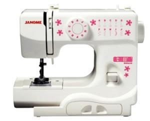 Maszyna do szycia Janome sew mini