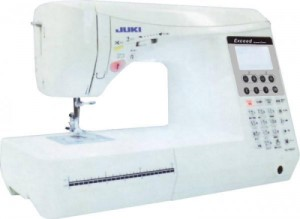 Maszyny do szycia juki hzl-f3000