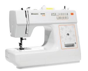 Maszyny do szycia Husqvarna E10