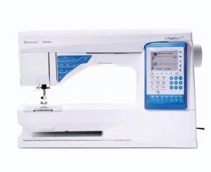 Maszyna Sapphire 930