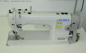 maszyna Juki DU-1181N