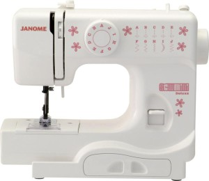 maszyna do szycia dla dzieci janome